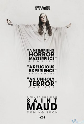Thánh Maud Saint Maud