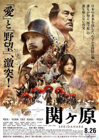 Quan Nguyên Chiến - Sekigahara