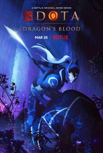 Dota: Dragons Blood Dota: Dòng Máu Rồng.Diễn Viên: Fifth Season Of Boku No Hero Academia