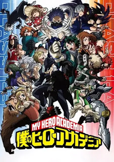 Boku No Hero Academia 5Th Season My Hero Academia 5.Diễn Viên: Fifth Season Of Boku No Hero Academia