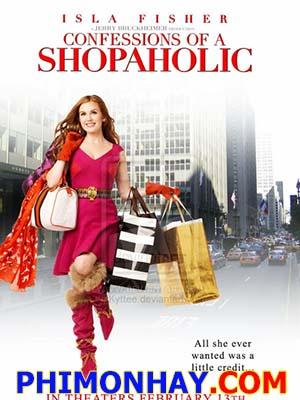 Tự Thú Của Một Tín Đồ Shopping - Confessions Of A Shopaholic