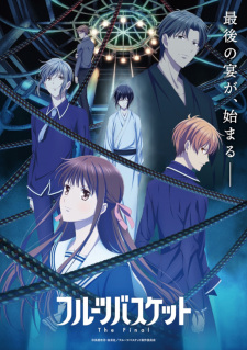 Fruits Basket: The Final Fruits Basket (2019) 3Rd Season, Furuba.Diễn Viên: Jessica Mila,Nabilah Ratna Ayu Azalia,Sophia Latjuba
