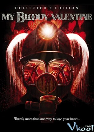 Kỳ Valentine Đẫm Máu My Bloody Valentine.Diễn Viên: Fifth Season Of Boku No Hero Academia