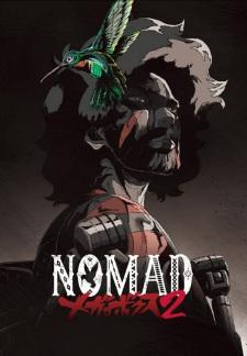 Nomad: Megalo Box 2 - Nomad メガロボクス2