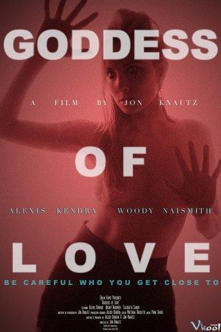 Nữ Thần Tình Yêu Goddess Of Love