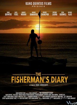 Nhật Ký Ngư Dân The Fishermans Diary.Diễn Viên: Tomika Kizuna Gattai