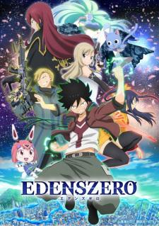 Hội Pháp Sư Edens Zero