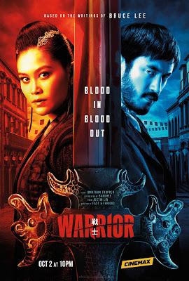 Giang Hồ Phố Hoa (Phần 2) - Warrior (Season 2)
