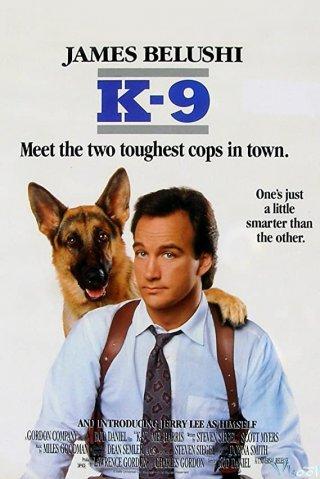 Chú Chó Đặc Nhiệm 1989 K-9
