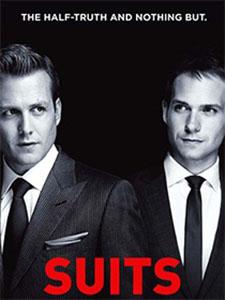Luật Sư Tay Chơi 3 Suits Season 3.Diễn Viên: Gabriel Macht,Patrick J Adams,Rick Hoffman