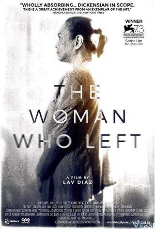 Người Đàn Bà Bỏ Đi The Woman Who Left.Diễn Viên: Yossi Melman,Moshe Buchbut,Ahron Bregman