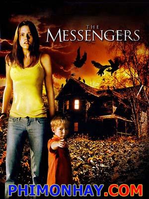 Những Người Đưa Tin The Messengers.Diễn Viên: Dylan Mcdermott,Penelope Ann Miller,Kristen