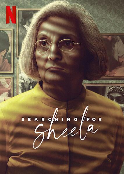 Tìm Kiếm Sheela