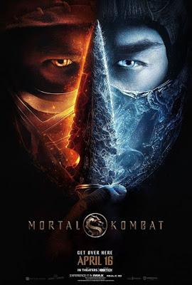 Cuộc Chiến Sinh Tử Mortal Kombat.Diễn Viên: Katherine Mcnamara,Dominic Sherwood,Alberto Rosende,Emeraude Toubia