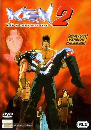 Bắc Đẩu Thần Quyền Phần 2 - Hokuto No Ken 2, Fist Of The North Star 2, Hnk Ii