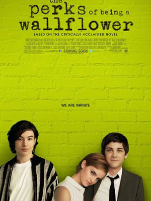 Câu Chuyện Tuổi Teen: E Thẹn - The Perks Of Being A Wallflower