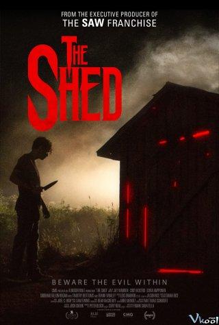 Nhà Kho The Shed.Diễn Viên: Ching Wan Lau,Athena Chu,Simon Lui