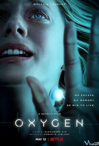 Ôxy - Oxygen