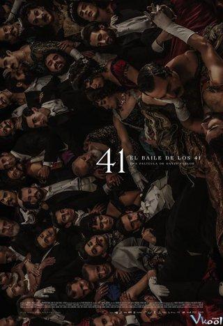 Buổi Khiêu Vũ 41 - Dance Of The 41