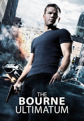 Tối Hậu Thư Của Bourne The Bourne Ultimatum.Diễn Viên: Dennis Gunn,Cay Izumi,Shinji Kasahara
