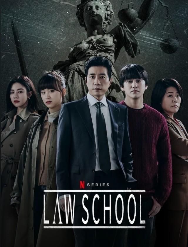 Trường Luật Law School
