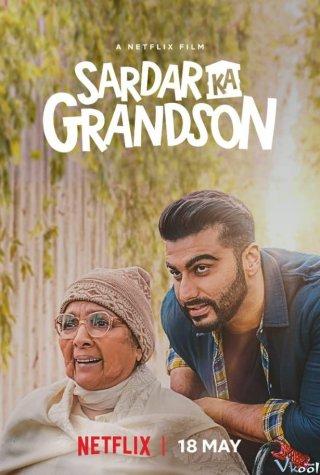 Sardar Và Cháu Trai - Sardar Ka Grandson