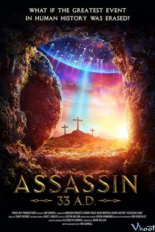 Xóa Sổ Kinh Thánh - Assassin 33 A.d.