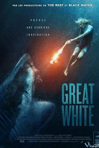 Hung Thần Trắng Great White