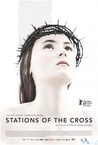 Hóa Thánh - Stations Of The Cross
