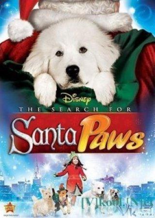 Đi Tìm Santa Paws The Search For Santa Paws