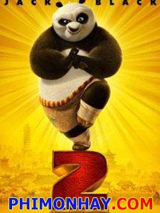 Kung Fu Gấu Trúc 2 - Kung Fu Panda 2: Bí Mật Của Ngủ Hùng