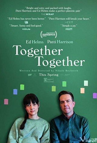Sát Cánh Cùng Nhau Together Together.Diễn Viên: Han Yeo Reum,Seo Si Jeok,Jeon Gook Hwan