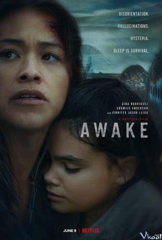 Thức Giấc Awake