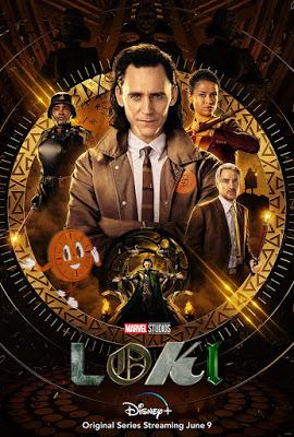 Loki (Phần 1) - Loki (Season 1)