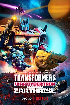 Chiến Tranh Cybertron – Trái Đất Trỗi Dậy Transformers: War For Cybertron - Earthrise
