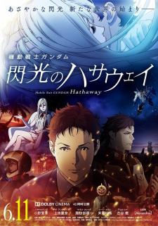 Mobile Suit Gundam: Hathaways Flash Kidou Senshi Gundam: Senkou No Hathaway