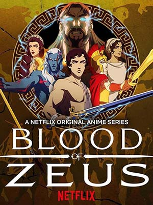 Máu Của Zeus - Blood Of Zeus