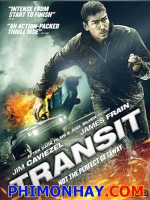 Quá Giang Transit.Diễn Viên: Jim Caviezel,James Frain,Elisabeth Röhm