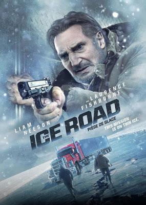 Con Đường Băng The Ice Road
