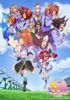 Uma Musume: Pretty Derby (Tv) Season 2 - Umamusume: Pretty Derby Season 2