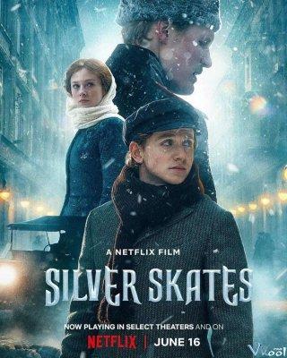 Giày Bạc Trên Băng Silver Skates.Diễn Viên: Christina Lindberg,Heinz Hopf,Despina Tomazani