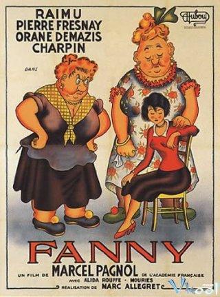 Marius Đã Rời Đi Fanny.Diễn Viên: Hứa Nặc,Vương Uyển Thần,Thư Dao,Khải Kiệt