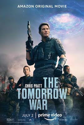 Cuộc Chiến Tương Lai The Tomorrow War