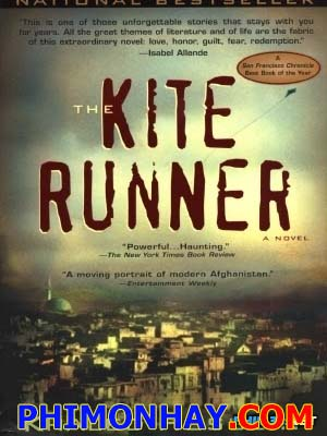 Người Đua Diều The Kite Runner.Diễn Viên: Khalid Abdalla,Ahmad Khan Mahmoodzada,Atossa Leoni