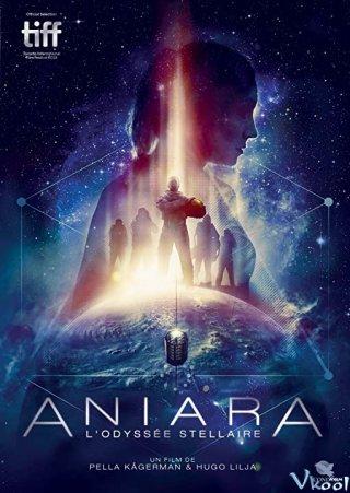 Chuyến Du Hành Định Mệnh - Aniara