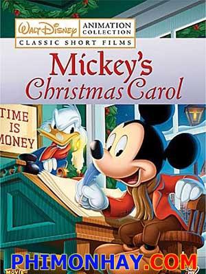 Mickeys Christmas Carol Mickey Và Những Người Bạn Giáng Sinh.Diễn Viên: John Cleese,Munro Chambers And Kim Rhodes