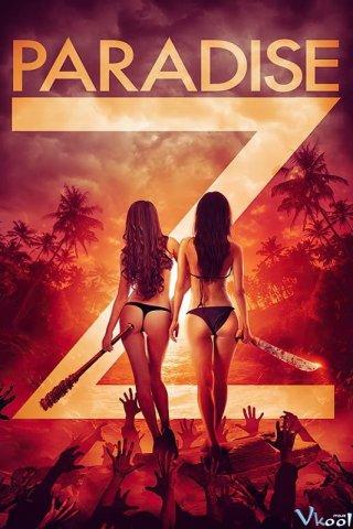 Hành Tinh Chết - Paradise Z