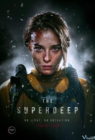 Hố Địa Ngục - The Superdeep