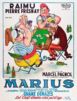 Lênh Đênh Marius