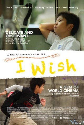 Phép Màu I Wish.Diễn Viên: Andrew Lincoln,Jon Bernthal,Sarah Wayne Callies
